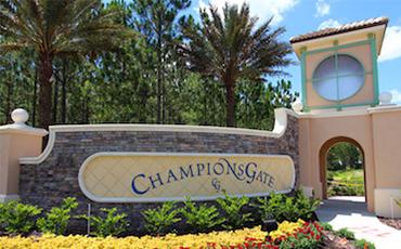 Ihome Resort Vacation Homes Orlando